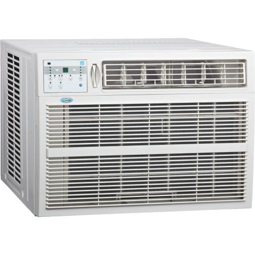 Perfect Aire 25,000 BTU 1500 Sq. Ft. Window Air Conditioner