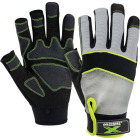 West Chester Protective Gear Extreme Work Men's Large Spandex Carpenter's Glove Image 1